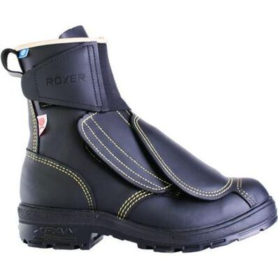 Royer Composite Toe Met-Guard CSA Approved Puncture-Resistant Smelter Boot, , large