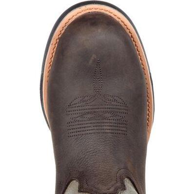 Rocky LT Women's Composite Toe Waterproof Western Boot, , large