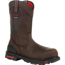 Rocky RXT Composite Toe Waterproof Pull-On Work Boot