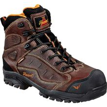 Thorogood Z-Trac Safety Athletic Slip-Resisting Composite Toe Waterproof Work Hiker