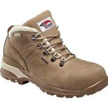 Avenger Women's Composite Toe Waterproof Hiker Work Boot