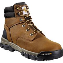 Carhartt Ground Force Men's Composite Toe Electrical Hazard Waterproof Work Boot