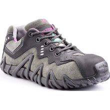 Terra Spider Women's CSA-Approved Composite Toe Puncture-Resistant Athletic Work Shoe