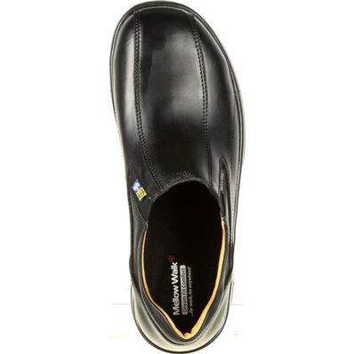 Mellow Walk Patrick 2.0 Steel Toe CSA-Approved Static-Dissipative Work Slip-On Shoe, , large