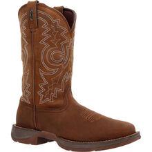 Rebel™ by Durango® Steel Toe Pull-On Western Boot