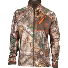 Rocky Athletic Mobility Fleece Jacket