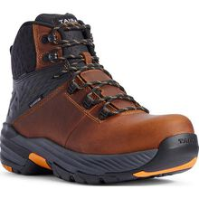 Ariat Striker 360 Men's Carbon Fiber Toe Electrical Hazard Waterproof Work Boot