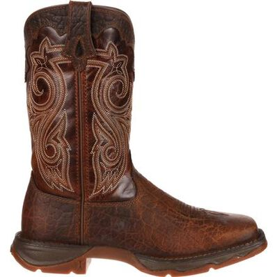 Lady Rebel™ by Durango® Women's Steel Toe Western, , large