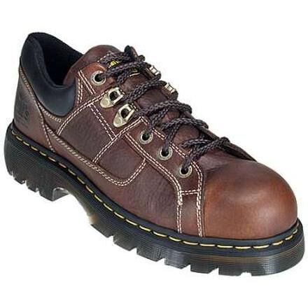 doc martins work shoes