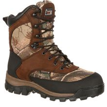 Rocky Core Waterproof 400G Insulated Outdoor Boot