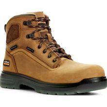 Ariat Turbo Men's Carbon Toe Electrical Hazard Waterproof Work Boot