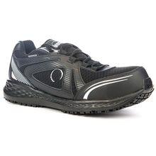 HOSS Reno Men's 3 inch Composite Toe Electrical Hazard Waterproof Athletic Work Shoe