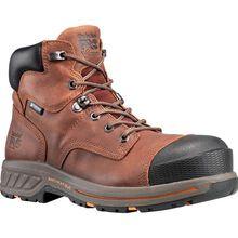 Timberland PRO Helix HD Men's Electrical Hazard Waterproof Leather Work Boot
