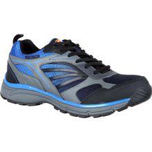 Dickies Stride Steel Toe Work Athletic Shoe
