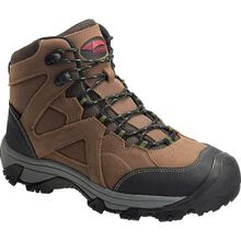 Avenger Crosscut Men's Steel Toe Puncture-Resistant Electrical Hazard Waterproof Work Hiker