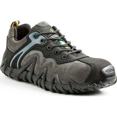 Terra Venom Composite Toe CSA-Approved Puncture-Resistant Athletic Work Shoe, , large