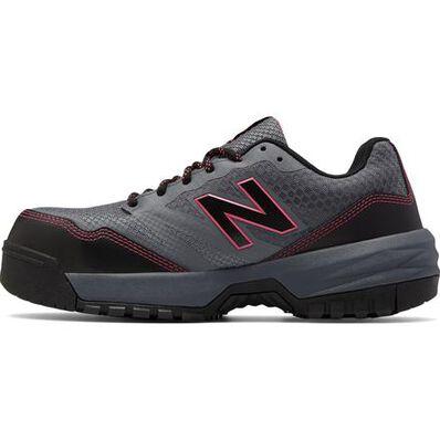 New Balance 589v1 Women's Composite Toe Electrical Hazard Athletic Work Shoe, , large