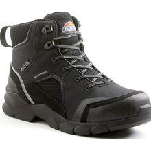 Dickies Corvus Men's 6 inch Steel Toe Electrical Hazard Waterproof Work Hiker
