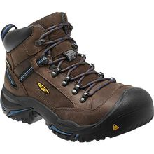 KEEN Utility® Braddock Steel Toe Waterproof Hiker