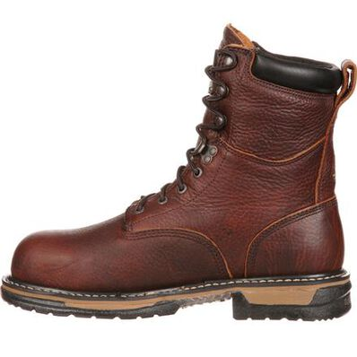 Rocky IronClad Waterproof Work Boot, , large