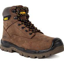 DEWALT® Longview MT Men's 6 inch Internal Metatarsal Steel Toe Electrical Hazard Work Boot