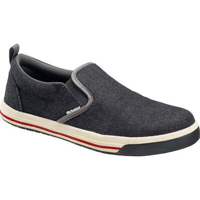Nautilus Westside Women's Steel Toe Static-Dissipative Slip-Resisting Skate Slip-On Work Shoe, , large