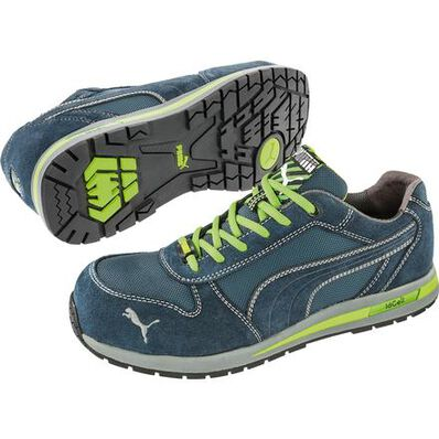 Puma Urban Protect Airtwist Composite Toe Work Shoe, , large