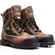 Royer Composite Toe CSA Approved Puncture-Resistant Waterproof Work Boot
