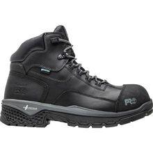 Timberland PRO Bosshog Men's CSA Composite Toe Electrical Hazard Puncture Resistant Waterproof Work Boot