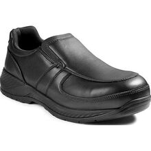 Kodiak Flex Calhan Men's CSA Aluminum Toe Electrical Hazard Puncture-Resisting Slip-On Work Oxford