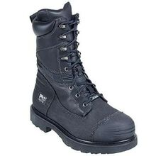 Timberland PRO Gravel Pit Steel Toe Met-Guard Puncture-Resistant Waterproof Insulated Mining Boot