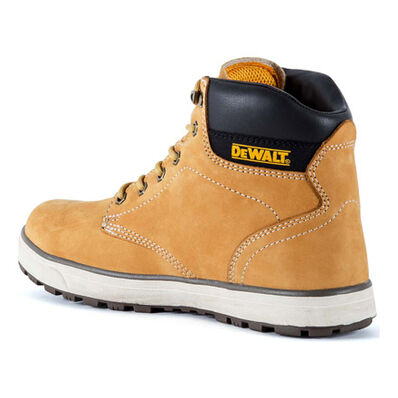 DEWALT® Plasma Men's Steel Toe EH Slip- and Oil-Resistant Work Boot, , large