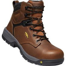 KEEN Utility® Chicago Men's Carbon Fiber Toe Static-Dissipative Work Boot