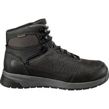 Carhartt Force Men's Carbon Nano Toe Electrical Hazard Waterproof Wedge Work Boot