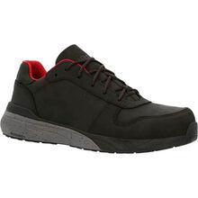 "Rocky Industrial Athletix Composite Toe 3"" Work Shoe"