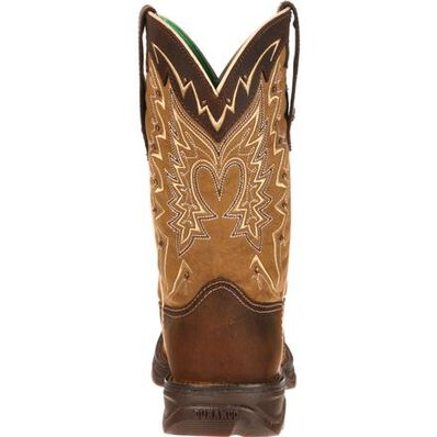 Lady Rebel™ by Durango® Let Love Fly Western Boot, , large