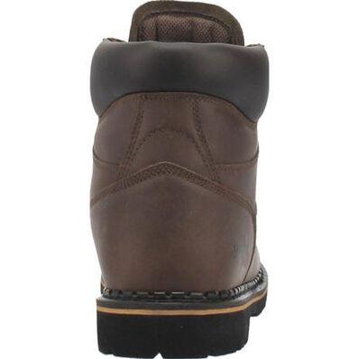 Laredo Men's Steel Toe Electrical Hazard Leather Work Boot, , large