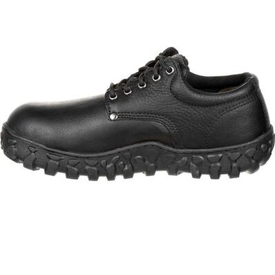 QUICKFIT Collection: Lehigh Safety Shoes Unisex Composite Toe Work Oxford, , large