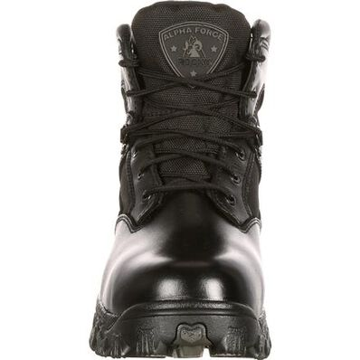 Rocky Alpha Force Composite Toe Waterproof Public Service Boot, , large