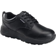 Nautilus SkidBuster Women's Electrical Hazard Slip-Resistant Non-metallic Work Oxford