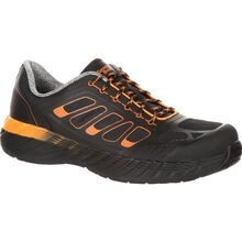 Georgia Boot ReFLX Alloy Toe Work Athletic Shoe