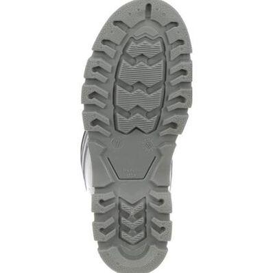 Heartland Line Tuff Men's 15 Inch Steel Toe Waterproof Rubber Work Boot, , large