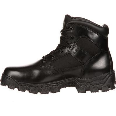 Rocky Alpha Force Waterproof Public Service Boot, , large