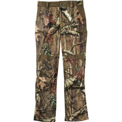 Rocky Women's SilentHunter Camo Cargo Pants, Mossy Oak Break Up Infinity, large