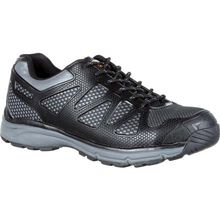 Dickies Fury Steel Toe Work Athletic Shoe