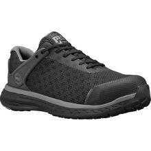 Timberland PRO Drivetrain Women's Composite Toe Electrical Hazard Black Athletic Work Shoe