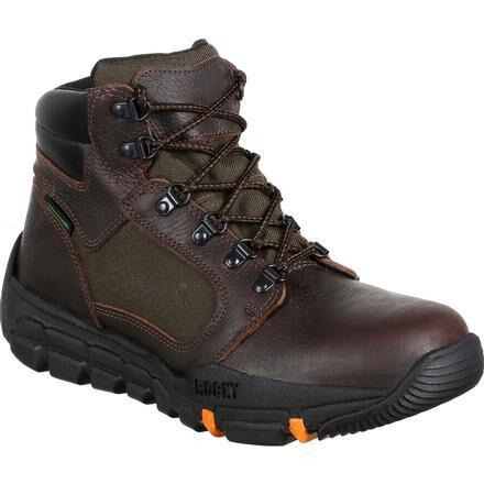 Rocky Outdoor Hiker Boot, #RKS0285IA
