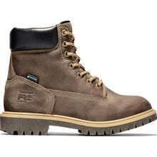 Timberland PRO® Direct Attach Women's Steel Toe Waterproof 200G Insulated Work Boots