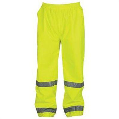 Berne Hi-Vis Waterproof Safety Pant, , large