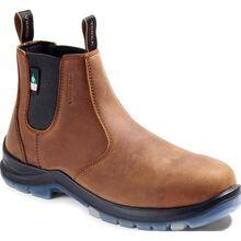 Terra Murphy Men's CSA Composite Toe Electrical Hazard Puncture-Resisting Waterproof Chelsea Work Boot